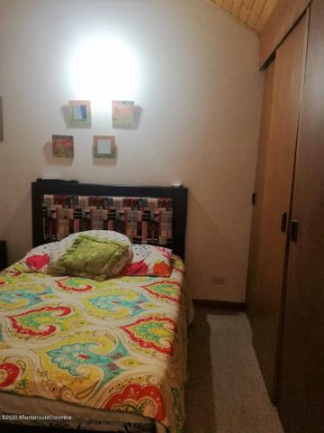 Casa Cundinamarca>Mosquera>El Trebol - Venta:225.000.000 Pesos - codigo: 21-178