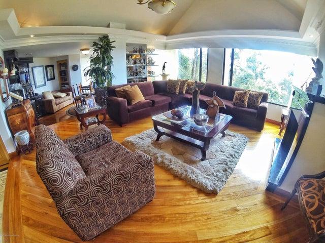 Apartamento Bogota D.C.>Bogota>Bosque de Pinos - Venta:1.200.000.000 Pesos - codigo: 21-205