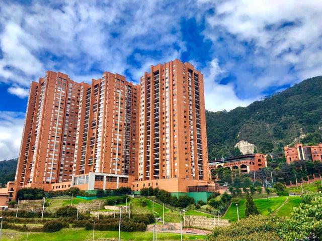 Apartamento Bogota D.C.>Bogota>Chapinero Alto - Venta:870.000.000 Pesos - codigo: 21-223