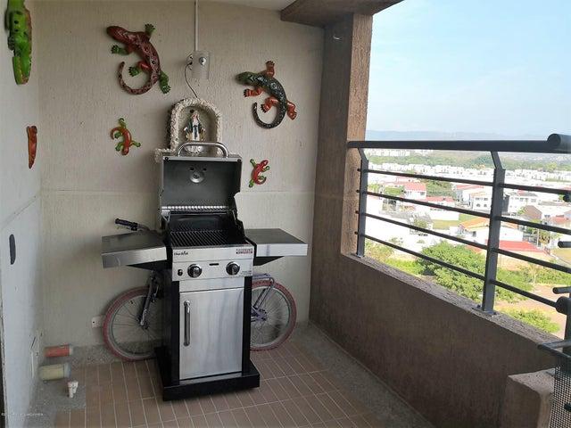 Apartamento Cundinamarca>Girardot>El Penon - Venta:300.000.000 Pesos - codigo: 21-229