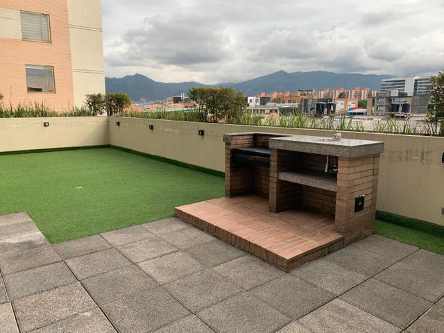 Apartamento Bogota D.C.>Bogota>Prado Veraniego - Venta:320.000.000 Pesos - codigo: 21-233
