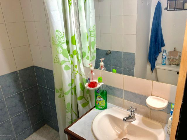 Apartamento Bogota D.C.>Bogota>Las Terrazas - Venta:190.000.000 Pesos - codigo: 21-239