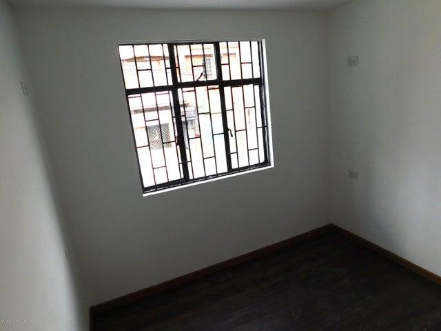 Edificio Bogota D.C.>Bogota>Baquero - Venta:1.700.000.000 Pesos - codigo: 21-241