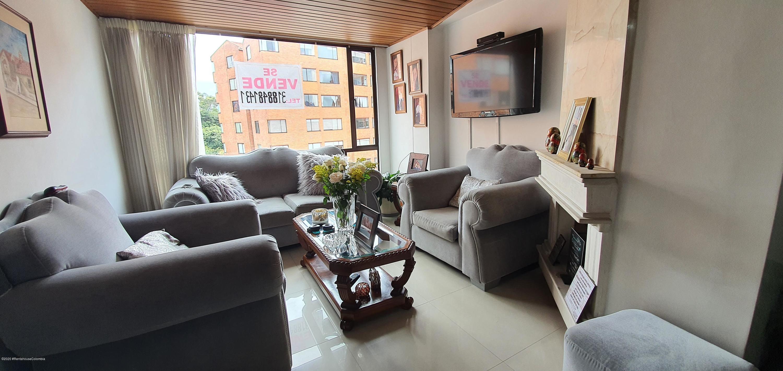 Apartamento Bogota D.C.>Bogota>Pontevedra - Venta:450.000.000 Pesos - codigo: 21-249