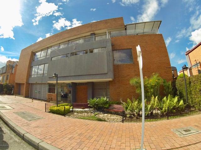 Casa Bogota D.C.>Bogota>Iberia - Venta:900.000.000 Pesos - codigo: 21-254