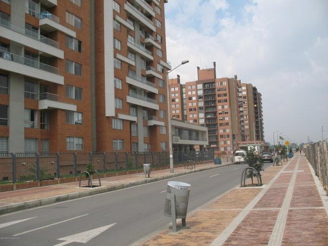 Apartamento Bogota D.C.>Bogota>La Felicidad - Venta:450.000.000 Pesos - codigo: 21-255