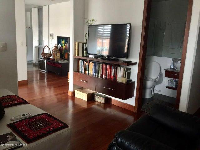 Apartamento Bogota D.C.>Bogota>Chico Navarra - Venta:880.000.000 Pesos - codigo: 21-265