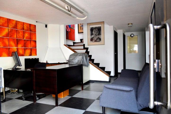 Casa Bogota D.C.>Bogota>Los Andes - Venta:750.000.000 Pesos - codigo: 21-266