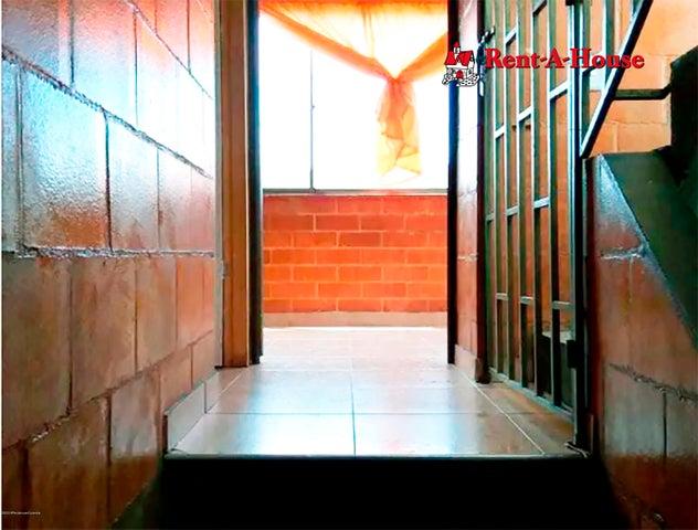 Apartamento Cundinamarca>Soacha>Ciudad Verde - Venta:88.000.000 Pesos - codigo: 21-268