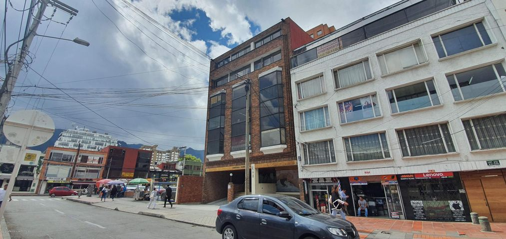 Oficina Bogota D.C.>Bogota>Lago Gaitan - Arriendo:1.457.000 Pesos - codigo: 21-285