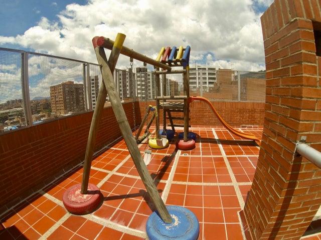Apartamento Bogota D.C.>Bogota>Santa Barbara - Arriendo:5.100.000 Pesos - codigo: 21-313