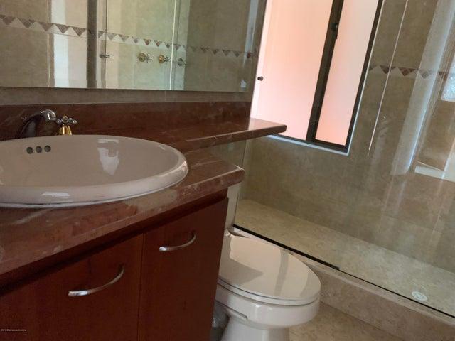 Apartamento Bogota D.C.>Bogota>Las Terrazas - Arriendo:13.500.000 Pesos - codigo: 21-315