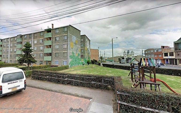 Apartamento Cundinamarca>Funza>Centro Funza - Venta:128.000.000 Pesos - codigo: 21-325