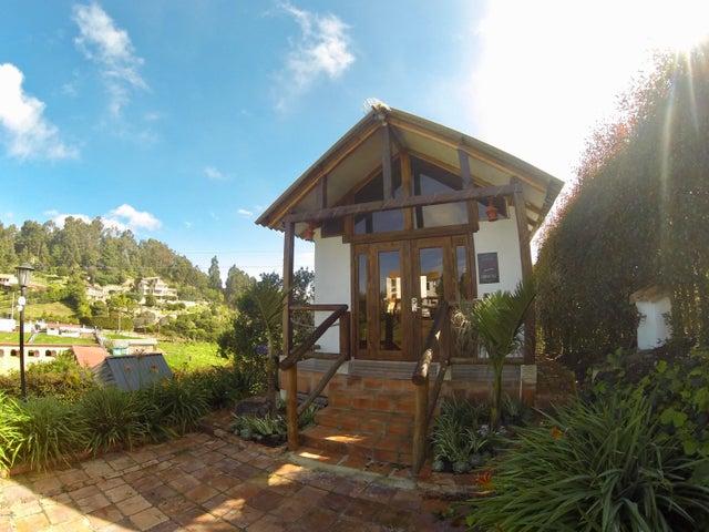 Casa Cundinamarca>Chia>Yerbabuena - Venta:1.590.000.000 Pesos - codigo: 21-330