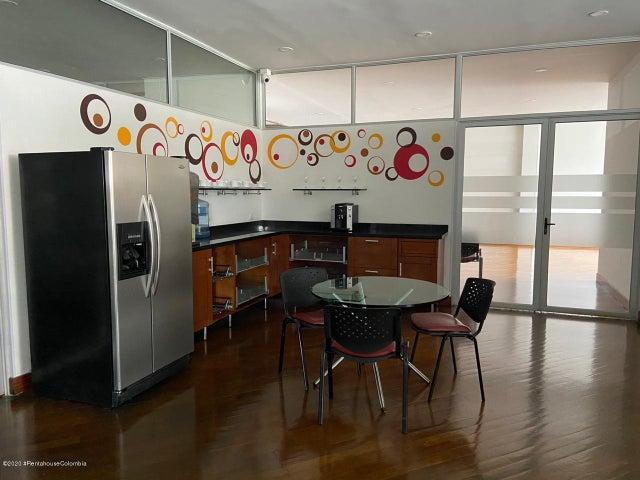 Apartamento Bogota D.C.>Bogota>La Calleja - Arriendo:2.800.000 Pesos - codigo: 21-332