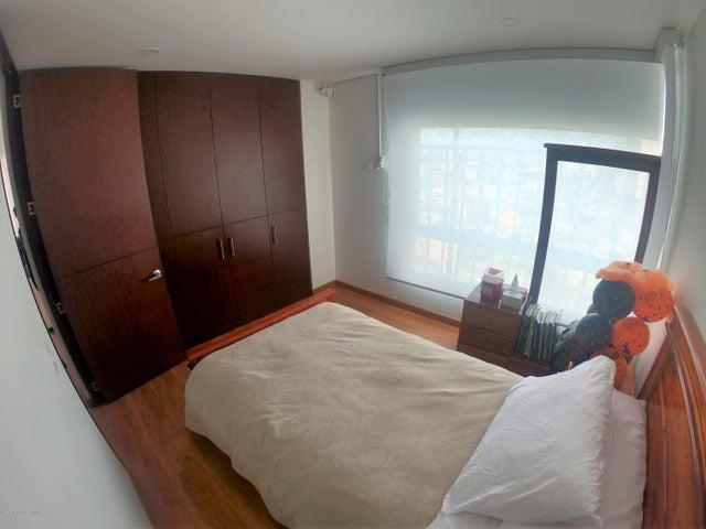Apartamento Bogota D.C.>Bogota>Chapinero Alto - Venta:690.000.000 Pesos - codigo: 21-334