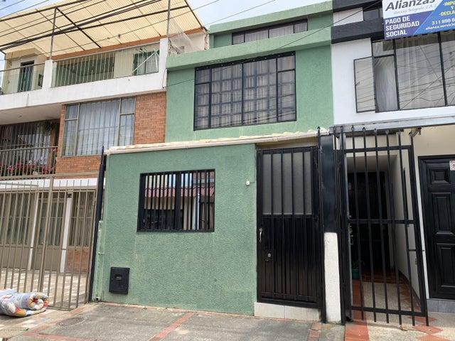 Casa Cundinamarca>Fusagasuga>Vereda Fusagasuga - Venta:320.000.000 Pesos - codigo: 21-336