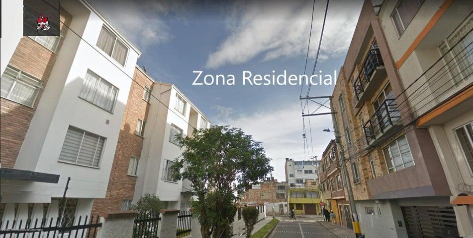 Apartamento Bogota D.C.>Bogota>Barrancas Norte - Venta:210.000.000 Pesos - codigo: 21-374