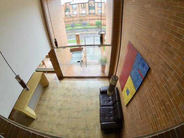 Apartamento Bogota D.C.>Bogota>Villas del Mediterraneo - Venta:490.000.000 Pesos - codigo: 21-386