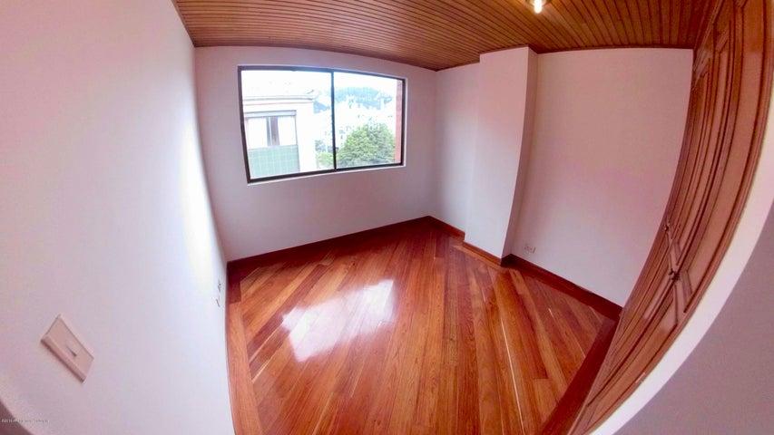 Apartamento Bogota D.C.>Bogota>Lisboa - Venta:520.000.000 Pesos - codigo: 21-387