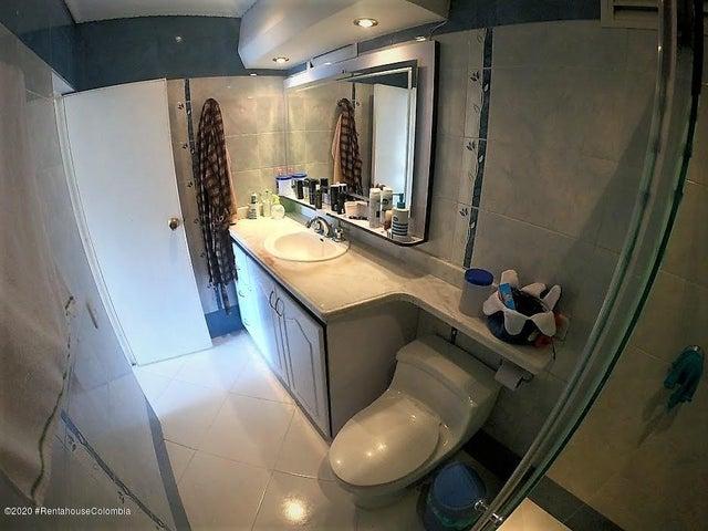 Apartamento Bogota D.C.>Bogota>Veraguas - Venta:350.000.000 Pesos - codigo: 21-395