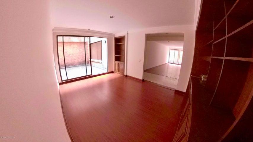 Apartamento Bogota D.C.>Bogota>Chico Norte - Venta:670.000.000 Pesos - codigo: 21-399