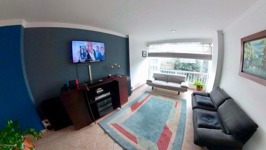 Apartamento Bogota D.C.>Bogota>Molinos Norte - Venta:880.000.000 Pesos - codigo: 21-403