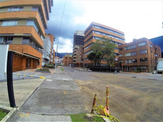 Apartamento Bogota D.C.>Bogota>Chico - Venta:850.000.000 Pesos - codigo: 21-405