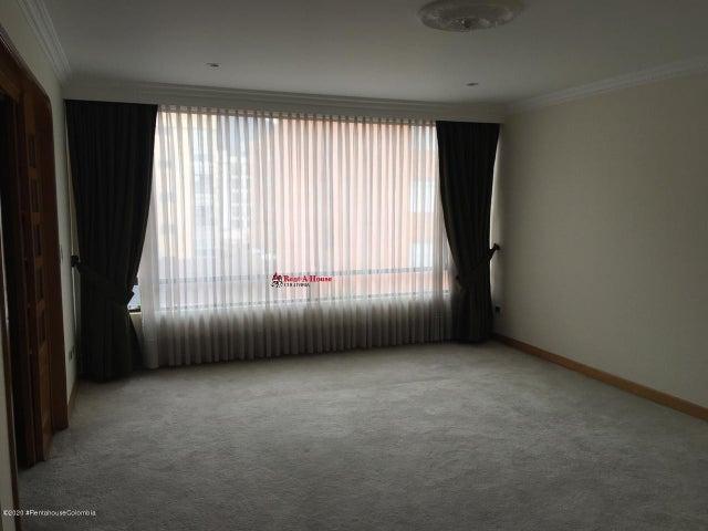 Apartamento Bogota D.C.>Bogota>San Patricio - Venta:1.000.000.000 Pesos - codigo: 21-406