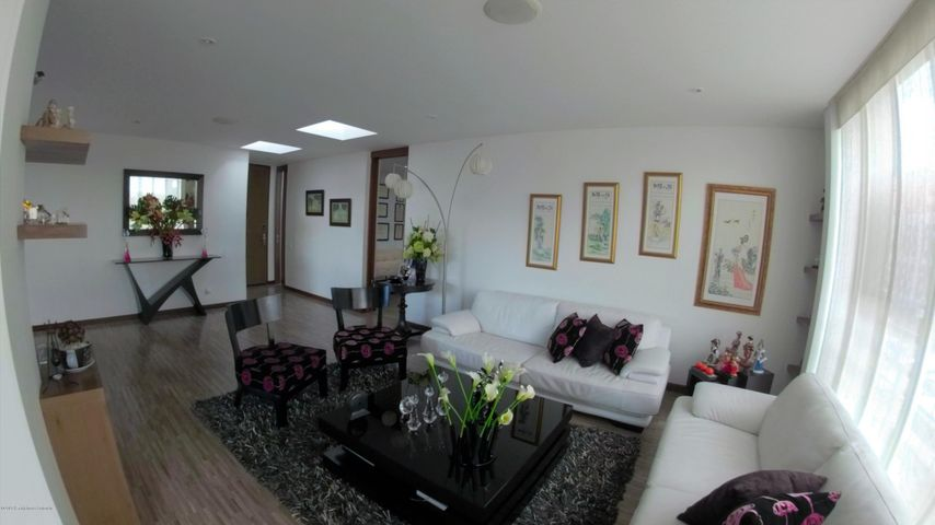 Apartamento Bogota D.C.>Bogota>San Patricio - Venta:1.700.000.000 Pesos - codigo: 21-410