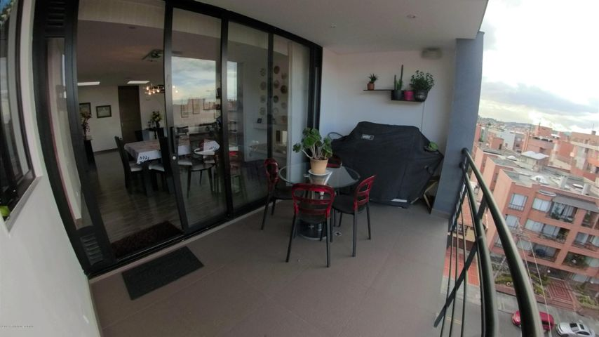 Apartamento Bogota D.C.>Bogota>San Patricio - Venta:1.800.000.000 Pesos - codigo: 21-410