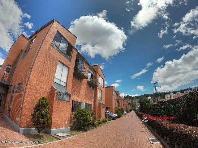 Casa Bogota D.C.>Bogota>Gratamira - Venta:650.000.000 Pesos - codigo: 21-433