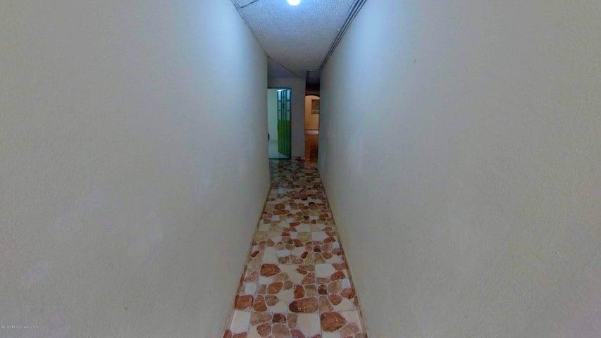 Casa Bogota D.C.>Bogota>Verbenal - Venta:860.000.000 Pesos - codigo: 21-436