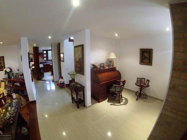 Casa Cundinamarca>Chia>La Balsa - Venta:980.000.000 Pesos - codigo: 21-439