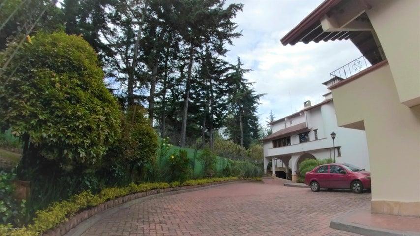 Casa Bogota D.C.>Bogota>Club Los Lagartos - Venta:1.152.000.000 Pesos - codigo: 21-440