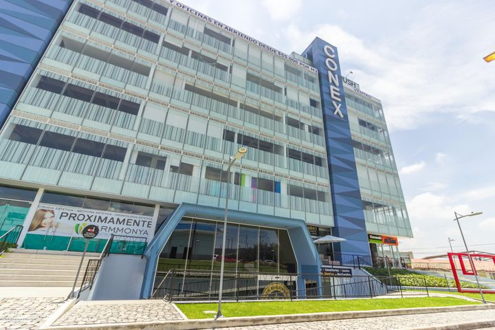 Oficina Cundinamarca>Chia>Vereda Bojaca - Arriendo:4.098.050 Pesos - codigo: 21-447