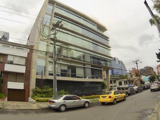 Oficina Bogota D.C.>Bogota>Chico - Venta:665.000.000 Pesos - codigo: 21-450