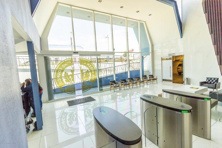 Oficina Cundinamarca>Chia>Vereda Bojaca - Arriendo:6.165.750 Pesos - codigo: 21-458