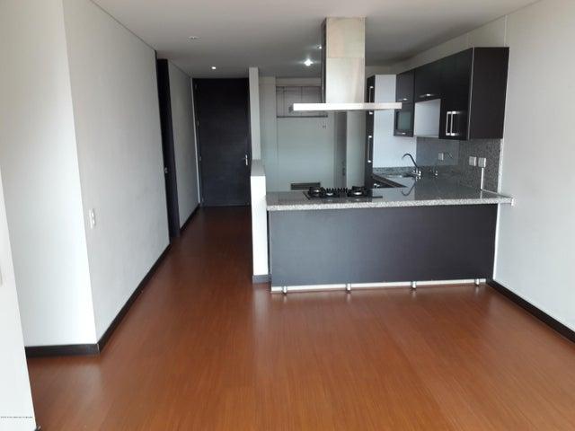 Apartamento Bogota D.C.>Bogota>Belmira - Venta:470.000.000 Pesos - codigo: 21-482
