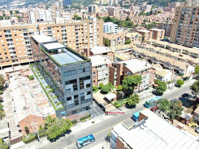 Local Comercial Bogota D.C.>Bogota>Cedritos - Arriendo:25.000.000 Pesos - codigo: 21-492