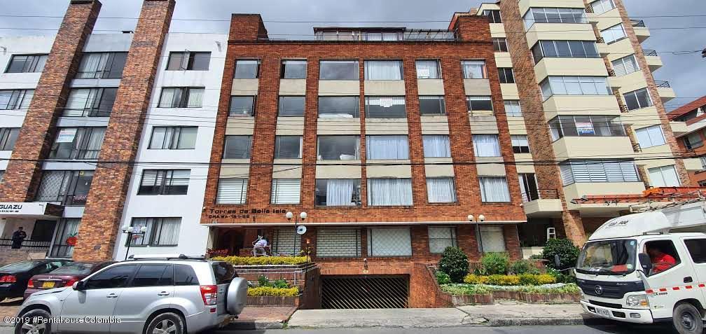 Apartamento Bogota D.C.>Bogota>Cedro Golf - Venta:390.000.000 Pesos - codigo: 21-494