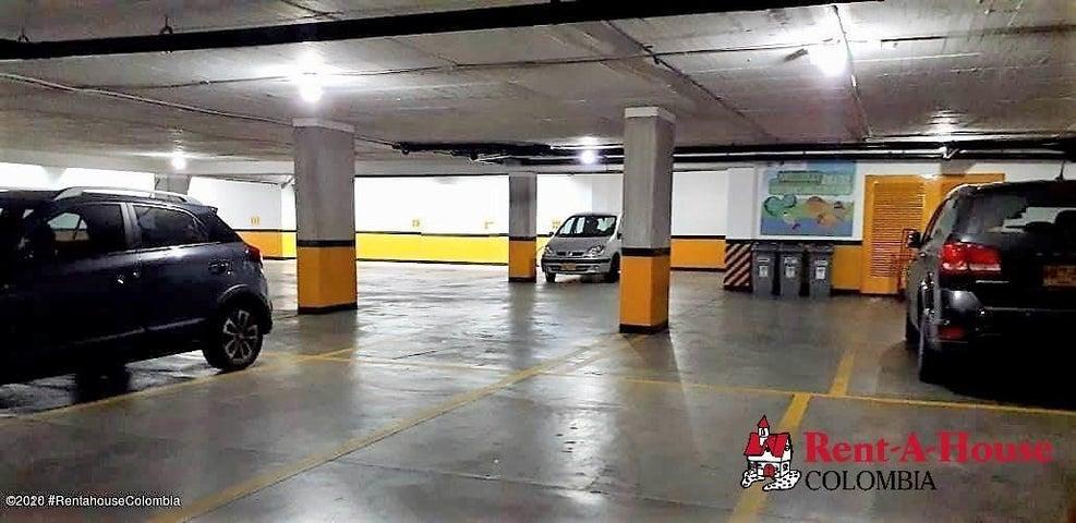 Parqueadero Bogota D.C.>Bogota>Chico Norte - Venta:36.000.000 Pesos - codigo: 21-506