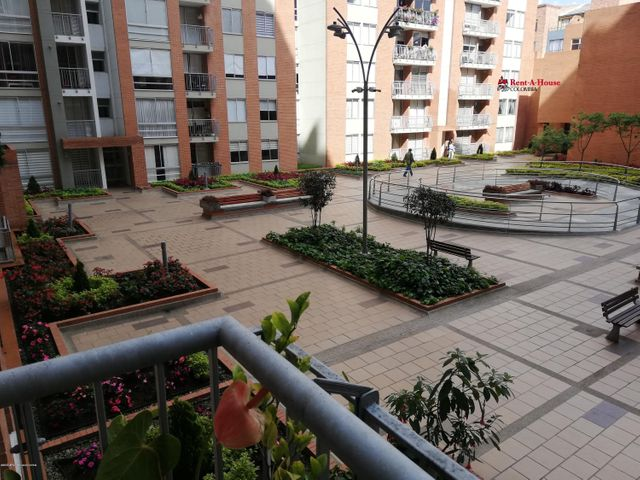Apartamento Bogota D.C.>Bogota>Verbenal - Venta:350.000.000 Pesos - codigo: 21-523