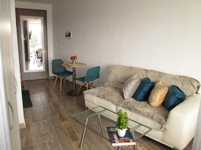 Apartamento Bogota D.C.>Bogota>Gratamira - Venta:170.000.000 Pesos - codigo: 21-524