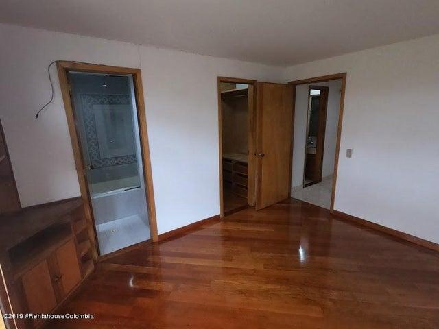 Apartamento Bogota D.C.>Bogota>Pasadena - Venta:600.000.000 Pesos - codigo: 21-527