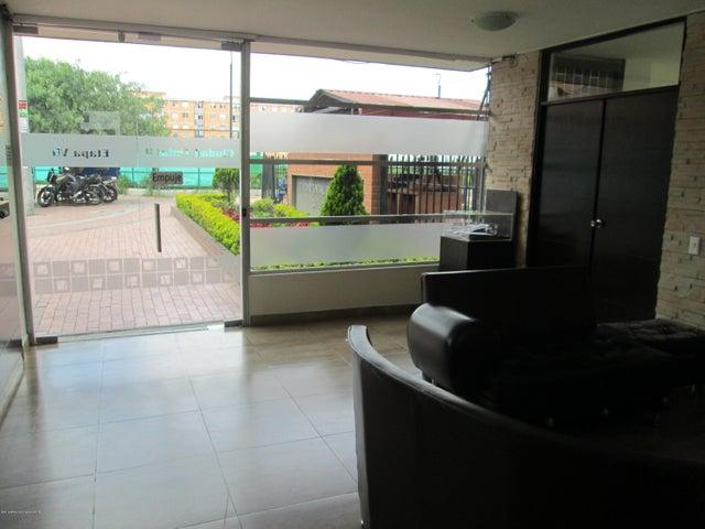 Apartamento Bogota D.C.>Bogota>El Tintal - Arriendo:700.000 Pesos - codigo: 21-534