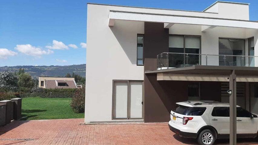 Casa Cundinamarca>Sopo>Vereda Gratamira - Venta:1.700.000.000 Pesos - codigo: 21-347
