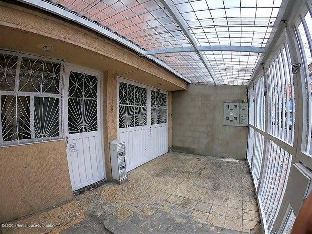 Casa Bogota D.C.>Bogota>Bonanza - Venta:900.000.000 Pesos - codigo: 21-545