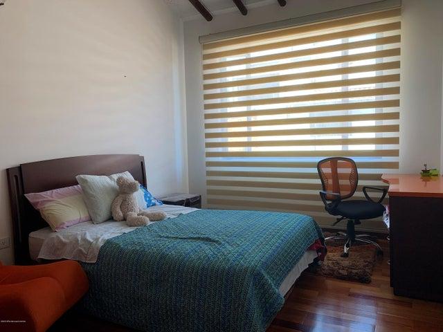 Casa Bogota D.C.>Bogota>Alhambra - Venta:1.050.000.000 Pesos - codigo: 21-547