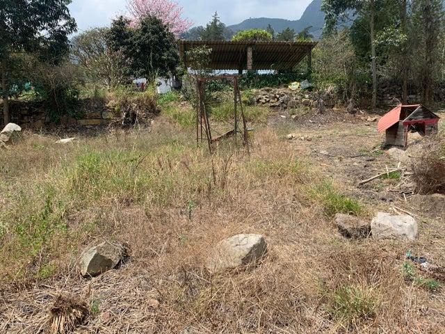 Terreno Cundinamarca>Choachi>Vereda Resguardo - Venta:200.000.000 Pesos - codigo: 21-552